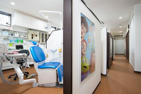 西村歯科医院photo